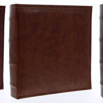 Фотоальбом na monety bez wkładów foliowych 17x21cm CA21 DELUX