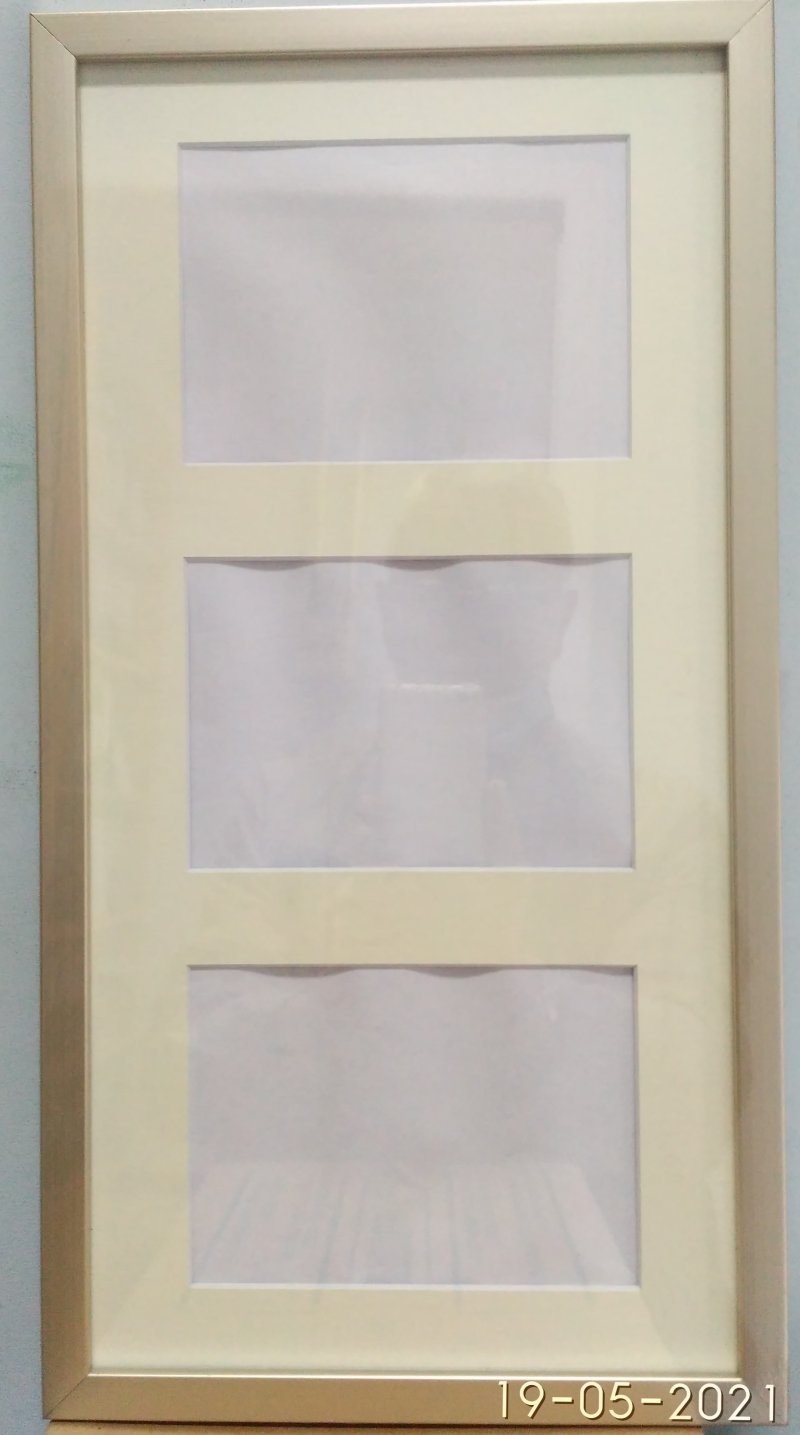 frame Excellent Amber (silver) 21*42-10*15-3